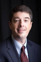 Nick McFarland, MD