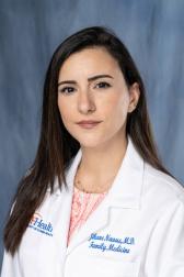 Jihane Naous, MD