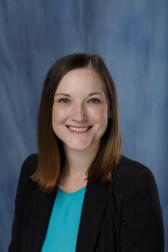 Allison Holgerson, Ph.D.