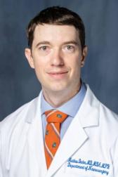 Matthew Decker, MD