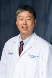 """Kun """"Kevin"""" Xiang, MD"""