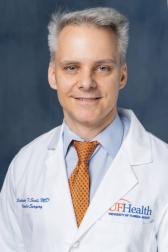 Salvatore Scali, M.D.