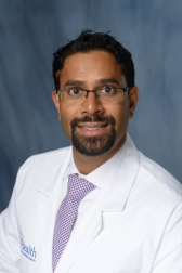 Brian Lobo, MD
