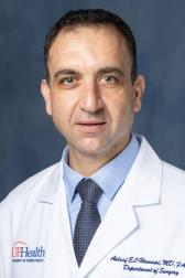 Ashraf El-Hinnawi, MD