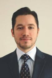 Marcos Lamas, MD
