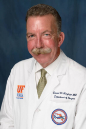 David Mozingo, MD