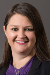 Melissa Munson, Ph.D.