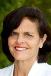 Katherine Huber, M.D.