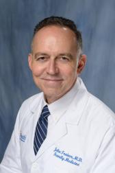 John Trainer, MD