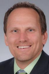 David Janicke, Ph.D.