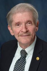 Louis Solomon, M.D.