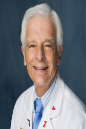 Carl Pepine, M.D.