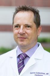 Carsten Schmalfuss, M.D.