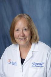 Jill Hendrickson, MS