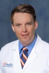 Aaron Franke, M.D.