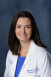 Christiana Shaw, MD