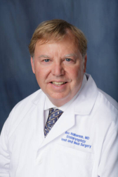 Rex Haberman, MD