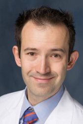 Peter Dziegielewski, M.D.