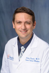 Andrew Shychuk, M.D.
