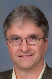 Curt Degroff, MSEE