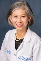 Irene Estores, M.D.