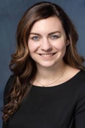 Sarah Westen, Ph.D.
