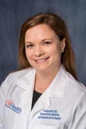 Jessica Heft, MD