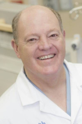 Chris Forsmark, M.D.