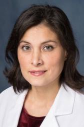 Jessica Portillo Romero, M.D.