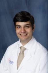 Zain Shahid, MD