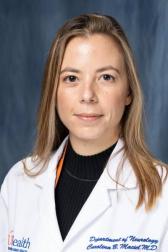 Carolina Maciel, MD