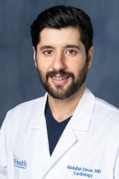 Abdullah Omar, M.D.