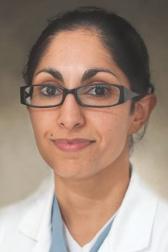 Maryam Rahman, M.D.