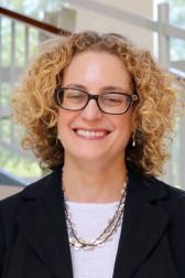 Lori Waxenberg, Ph.D.