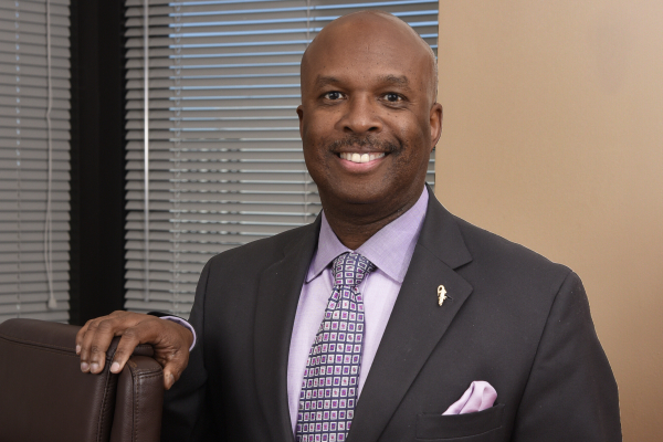 UF College of Medicine – Jacksonville dean named to national group's board of directors
