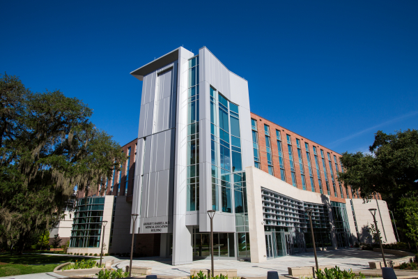 UF College of Medicine ranked among nation's best