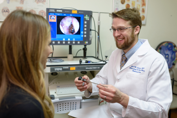 UF Health to open new clinical program for patients with smell disorders