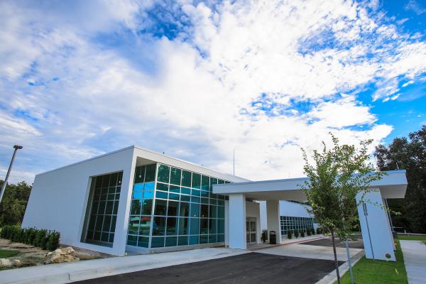 UF Health Emergency Center – Kanapaha expands access to emergency care.