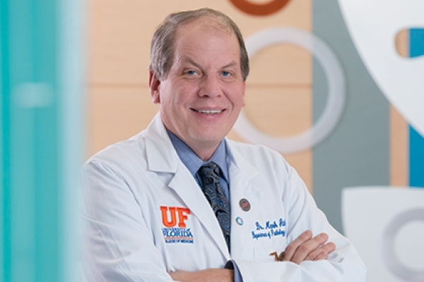 Type 1 diabetes patients retain some ability to produce insulin, UF Health researchers find