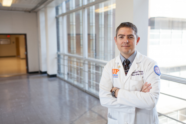 "UF Health Cancer Center selected for ""unprecedented"" national pancreatic cancer clinical trial"