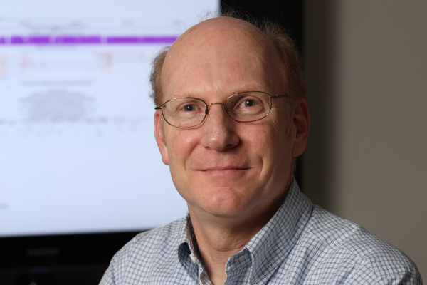International leader in genetics research takes the helm at the UF Genetics Institute