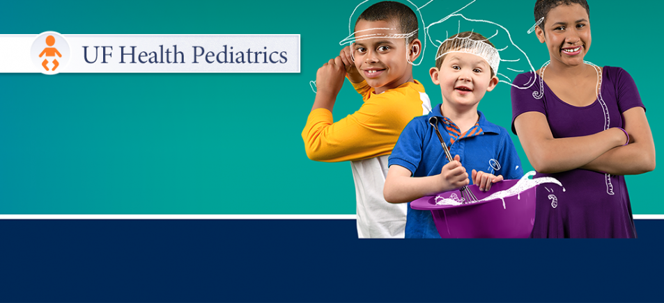 Immunology & Rheumatology | UF Health Pediatrics|Specialty