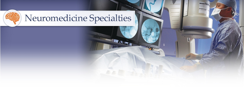 Pediatric Neurosurgery | Neuromedicine Specialties|Neurosurgery | UF