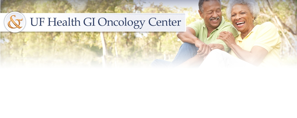 Overview | UF Health Gastrointestinal Oncology Center | UF