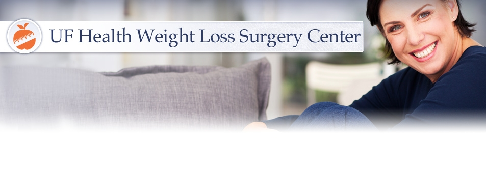 Payment Insurance Uf Health Weight Loss Surgery Center Surgery