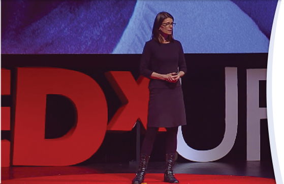 UF Health represented at TEDxUF 2015